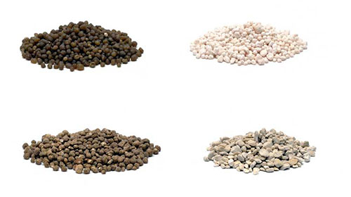 Fertiliser-Selection